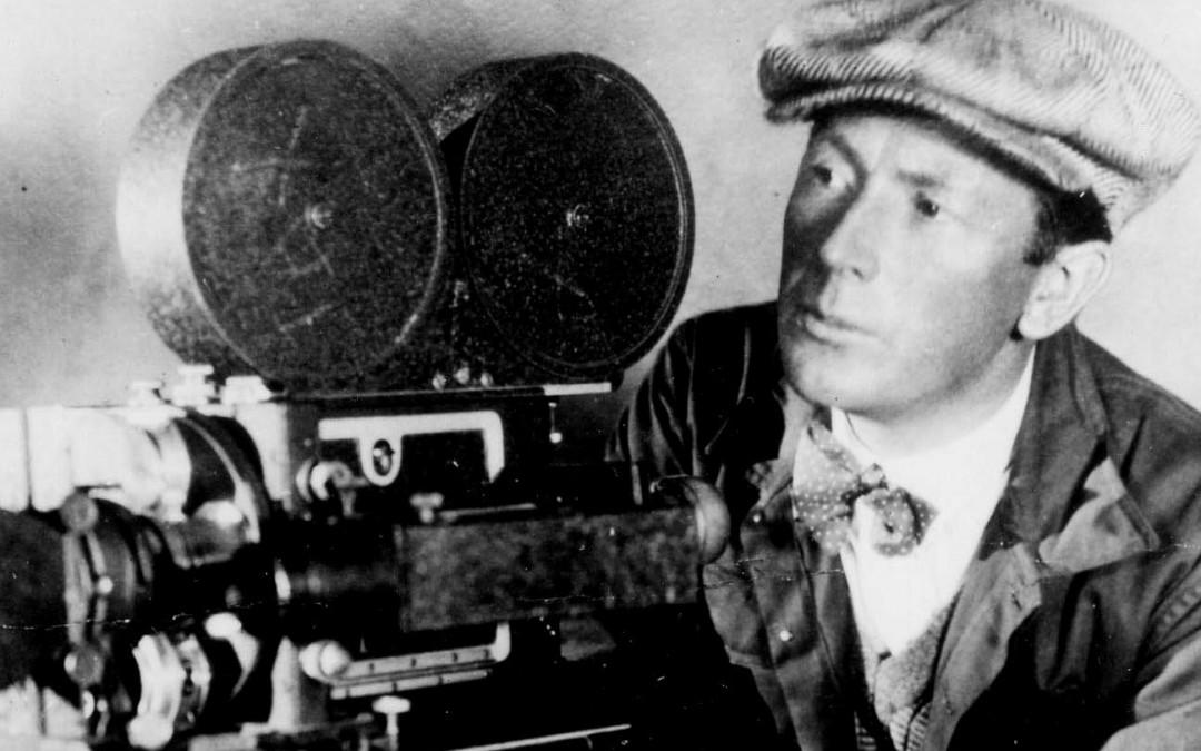 6 de las Mejores Películas de F. W Murnau