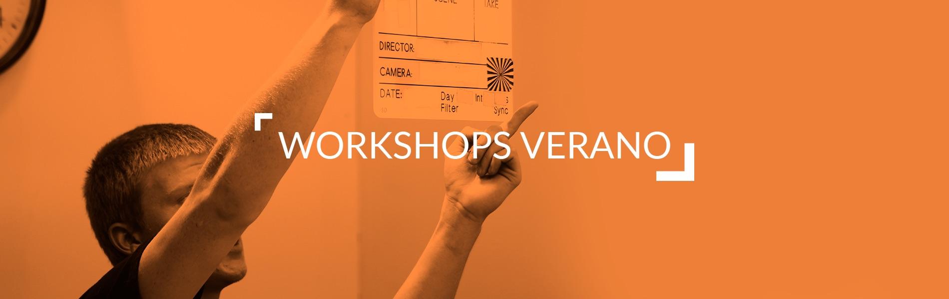 Workshops de Cine
