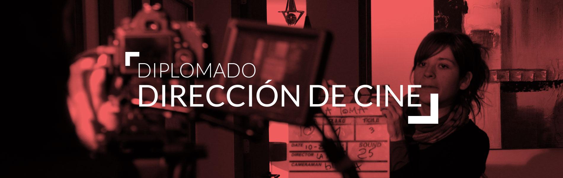 Diplomado de Dirección De Cine