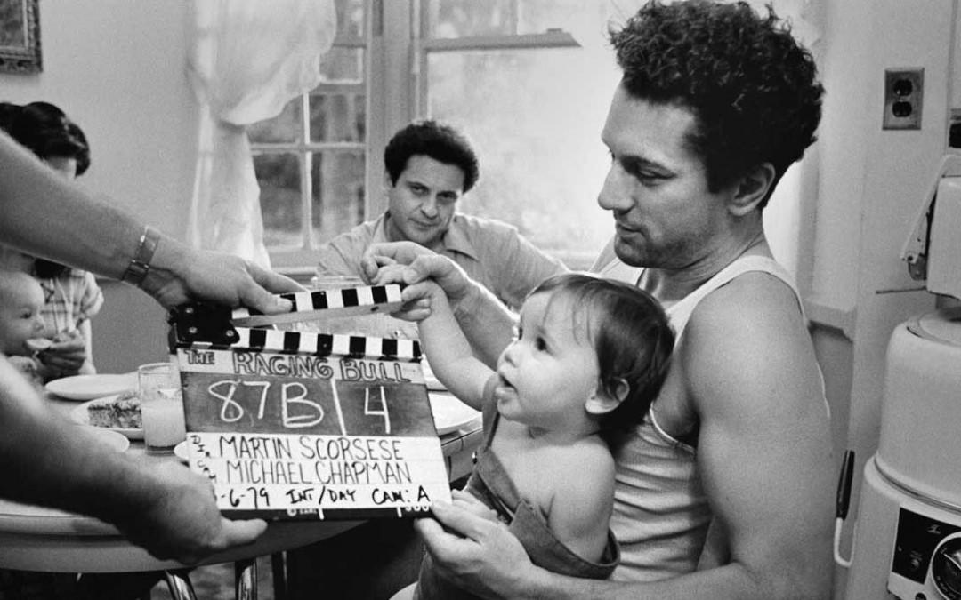 Visions of Light – Documental Sobre el Arte de la Cinematografía