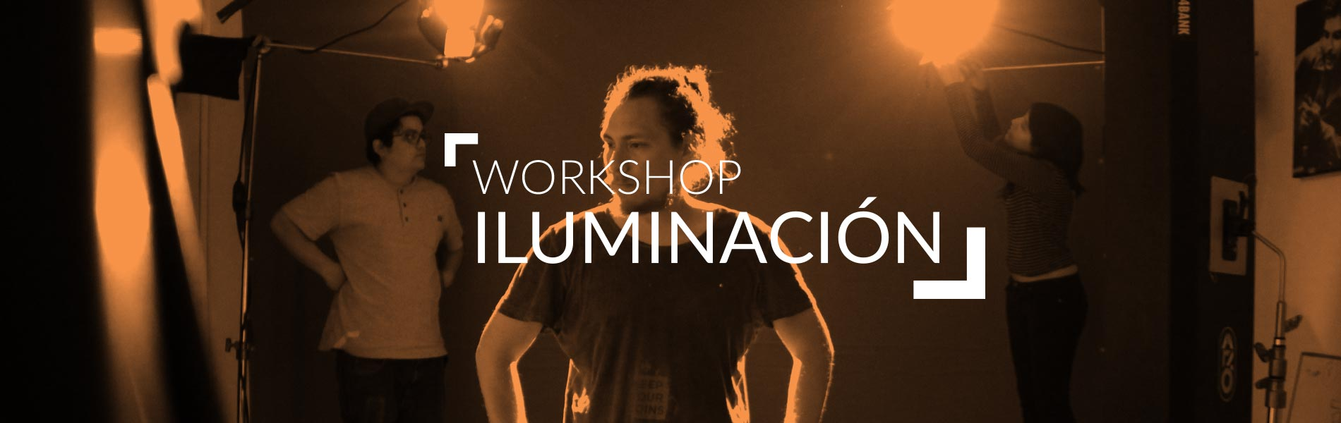 Workshop Iluminacion