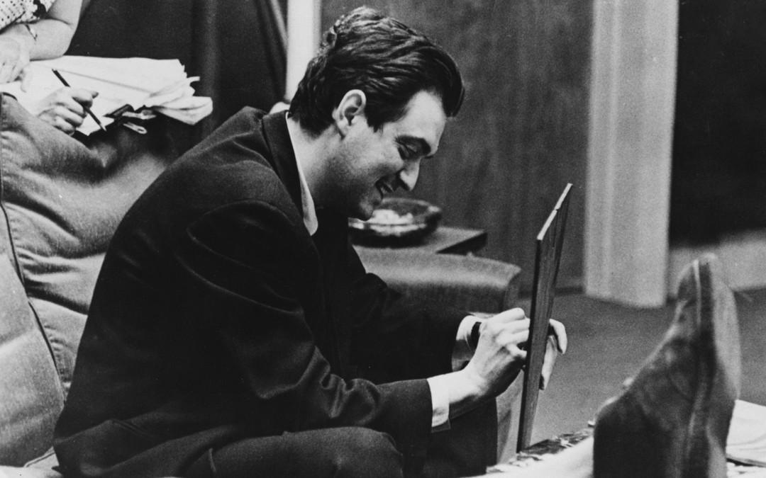 La Filmografía de Stanley Kubrick en 1 Minuto