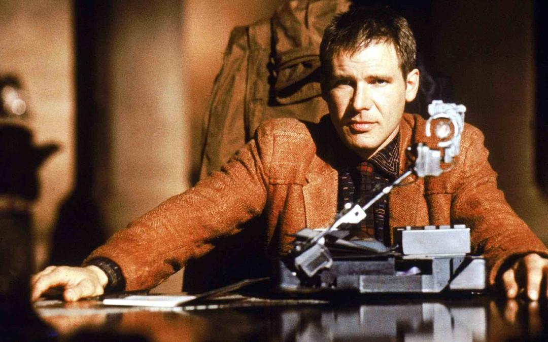 Guiones: Blade Runner y El Resplandor. En Español para Descargar